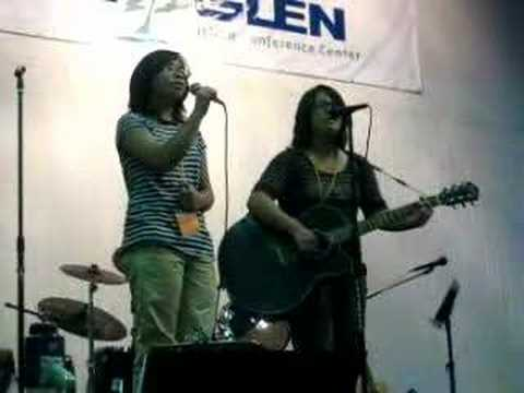 Faye and I, The Valley Song - Jars of Clay, Duet