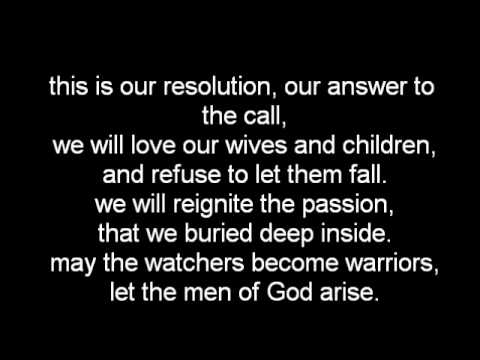 Casting Crowns Courageous Lyrics