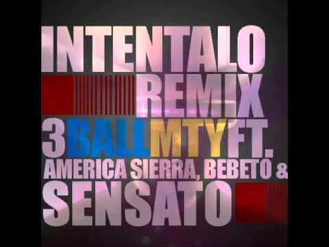 3Ball MTY   Inténtalo   Bajada Reggaeton Remix   Dj kiles