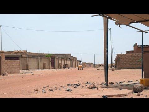 Burkina Faso, nouvelles attaques au Nord : au moins quatre soldats tués