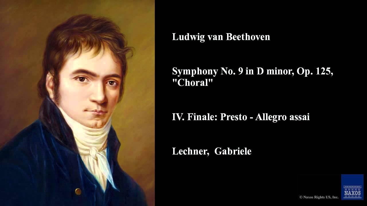 Ludwig van beethoven symphonie 5 mvt 1 3