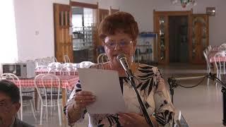 Karcagi Nyugdíjas Baráti Egyesület közgyűlés 30 20