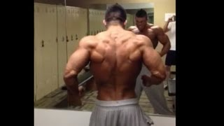 Epic 1 year Steroid Transformation thumbnail