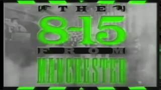 Inspiral Carpets - The 8-15 From Manchester (Full length theme)