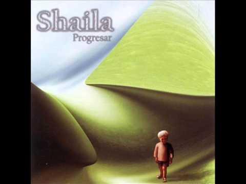 disco progresar de shaila