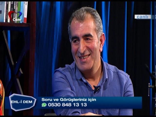 Metin Karataş ile Ehl i Dem (06 Ocak 2020)