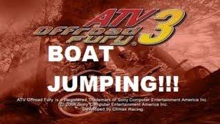 ATV Offroad Fury 3 -