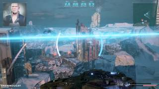 Dreadnought Gameplay With Yager Commentary