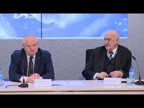 Konferencja prasowa Rady Polityki Pieniężnej w dniu 10.01.2018 r.