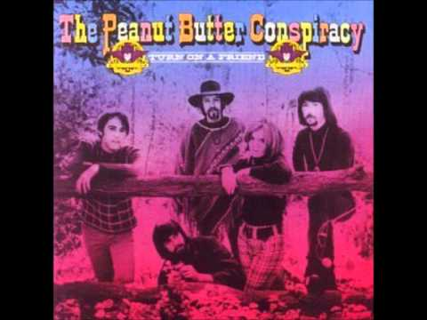 The Peanut Butter Conspiracy - The Market Place