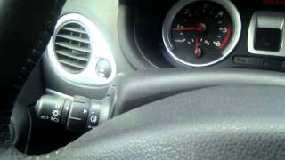 Réparation Renault - Comodos HS