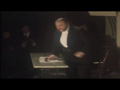 "Cribb ""Abracadaver"" (Chubby Oates Trailer) 1980 HD"