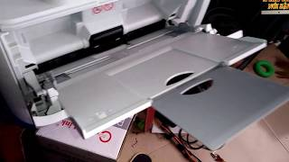 Máy In HP LaserJet P2035 Printer