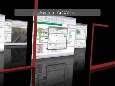 ArCADiasoft - Developer of CAD and BIM software