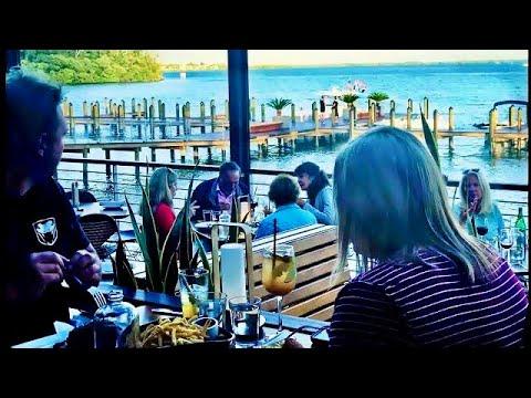 Shore Restaurant  - Review -  Longboat Key, Florida