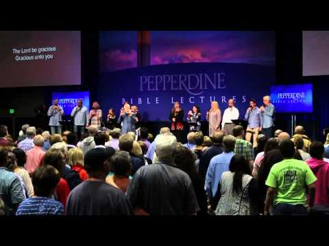 Hallal Singers Pepperdine Lectures 2015
