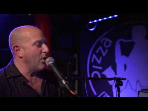 Eleanor Rigby  -  Jeremy Sassoon Live At Pizza Express, Soho