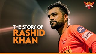 The story of Rashid Khan 📖