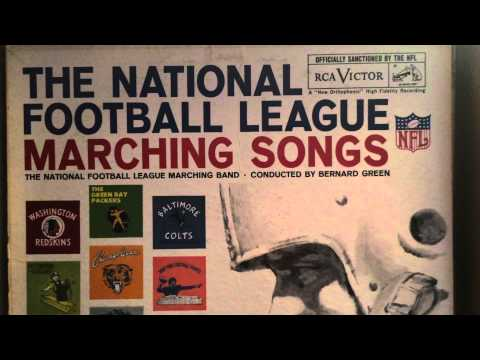 Baltimore Colts Fight Song