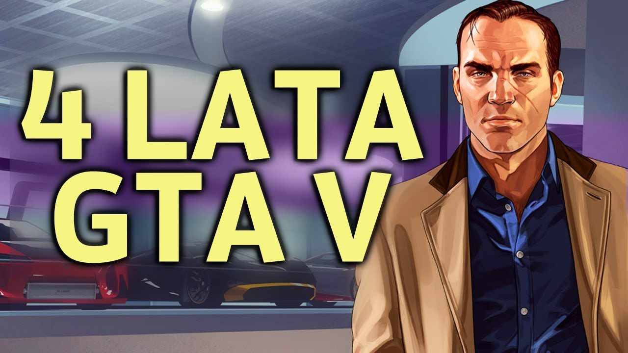 To już cztery lata – dokąd zmierza GTA po piątce?