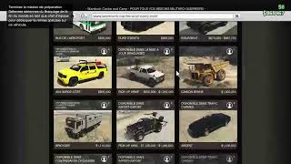 RP GTA 5 ONLINE SANS DISCORD   LIVE