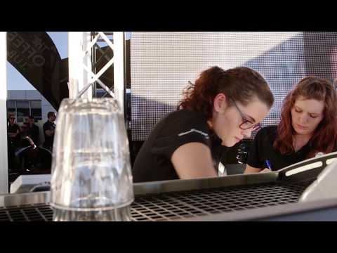 The Coffee Club Australian Barista Championship • 2017