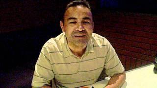 Mario Castañeda- voz de Goku