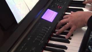หนึ่งคำที่ล้นใจ - พิจิกา Ost มายาตวัน piano cover
