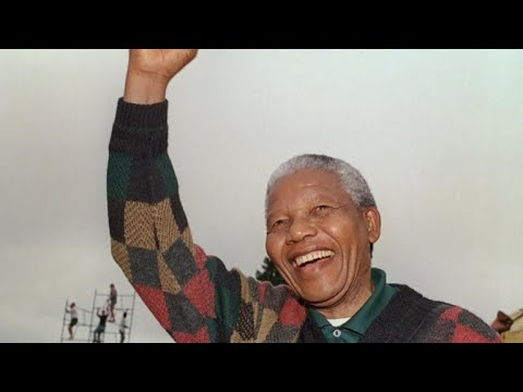 Students in South Africa question Nelson Mandela's legacy