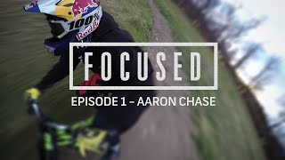 Shutterstock presents Focused: Ep. 1 - A Different Angle on Red Bull Athlete Aaron Chase