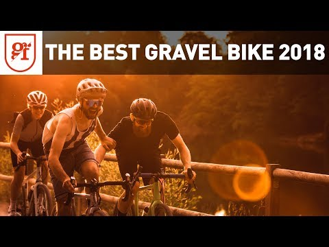 Which is the best gravel bike of 2018? We put 12 of the most exciting to test