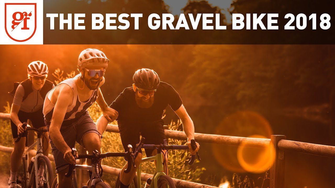 which is the best gravel bike of 2018 we put 12 of the most exciting to test youtube. Black Bedroom Furniture Sets. Home Design Ideas
