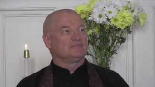 Doshin Dharma Talk