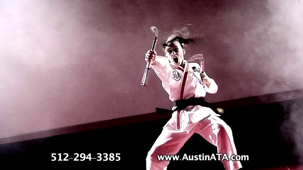 Master Palacios ATA Martial Arts | Adult Taekwondo Classes