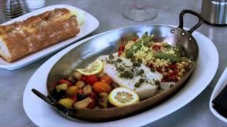 Franciscan Crab Restaurant, Fisherman