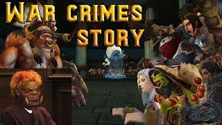 The Story of War Crimes [Lore]