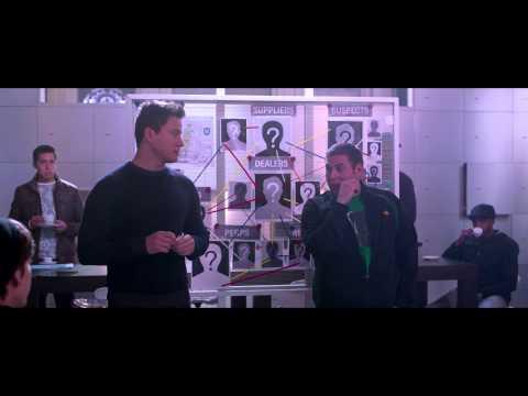 INFILTRADOS EN LA UNIVERSIDAD - Tráiler oficial en ESPAÑOL | Sony Pictures España