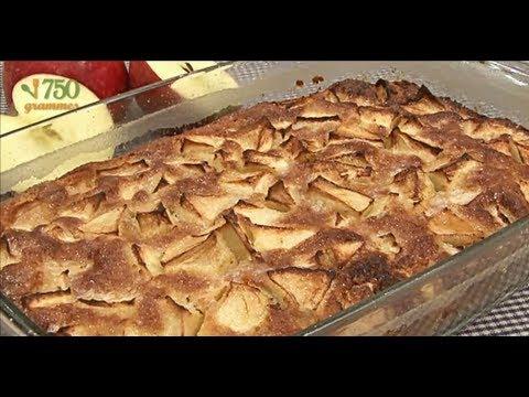 recette-de-gâteau-aux-pommes-très-facile---750g