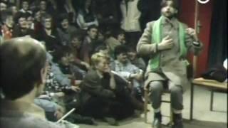 Audicija Obala 1985