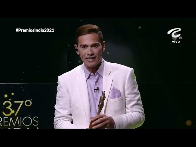 #ControlTv Nominaciones  del CanalTRO en los Premios  India Catalina