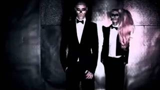 Lady gaga Born This way Official Music Video
