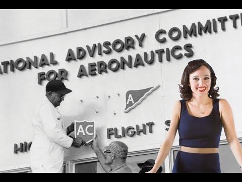 Happy Centennial, NASA!