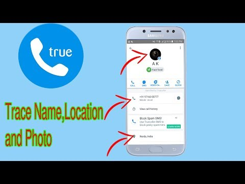 Truecaller Global Phone Directory How To Trace Caller Name Location And Photo