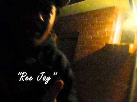 Ree Jay Presents-Cypher Sesh (Part 1)