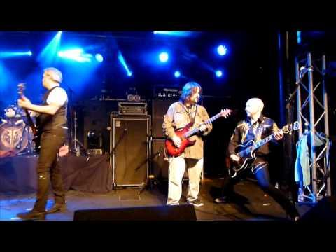 Rage Of Angels - Spinnin' Wheel (feat. Tommy Denander) (Live Firefest 2014)