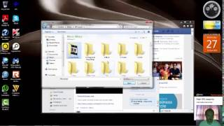 This Is How To Send Music To A FIREND ON FACEBOOK