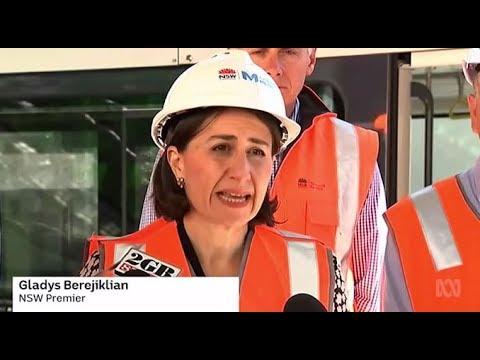 Premier Gladys Berejiklian rejects pill testing & will ban Defqon 1 festival