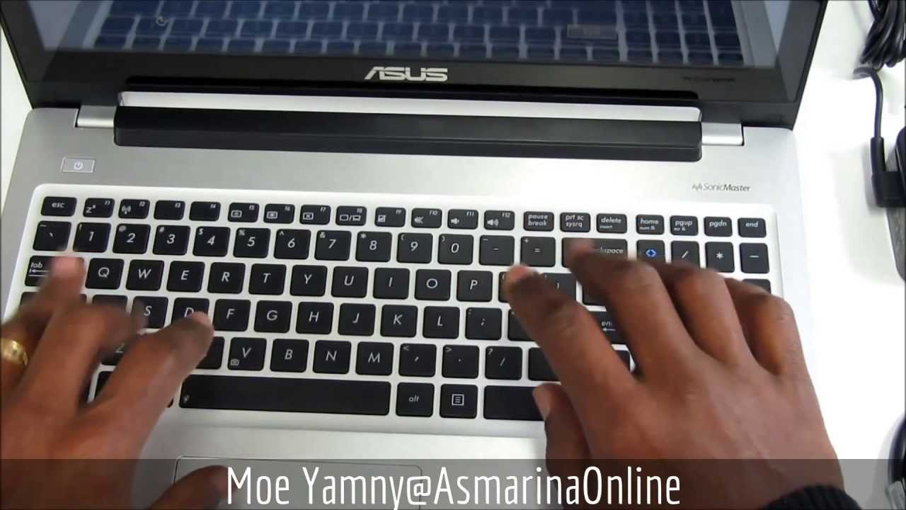 ASUS Transformer AIO P1802 and P1802-T - YouTube