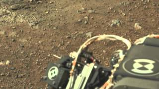 Curiosity - A Day On Mars In Pictures | Video