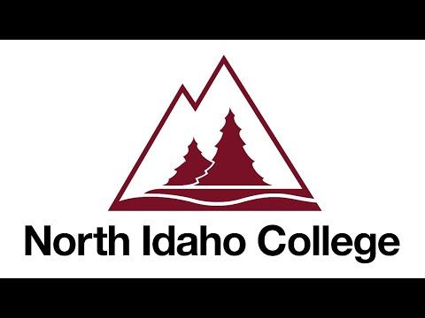 North Idaho College: RED & GRAY